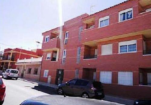 - Garaje en alquiler en calle Sol, Union, La - 265738290