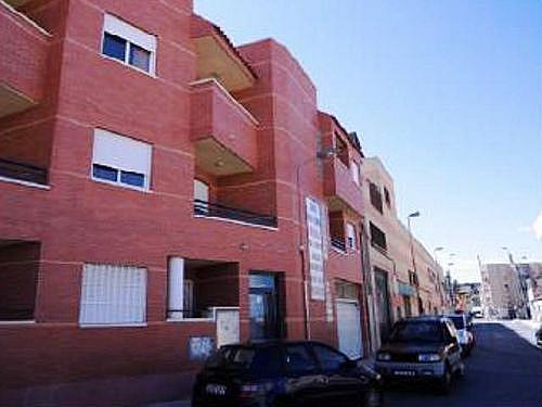 - Garaje en alquiler en calle Sol, Union, La - 265738293