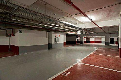 - Garaje en alquiler en calle Gran Via, Centro en Madrid - 231404972