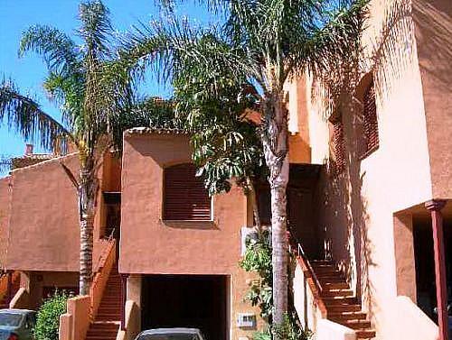- Dúplex en alquiler en calle Casas del Padrón, Estepona - 231405887
