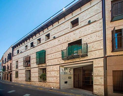 - Piso en alquiler en calle Edmundo Meric, Pinto - 231407024