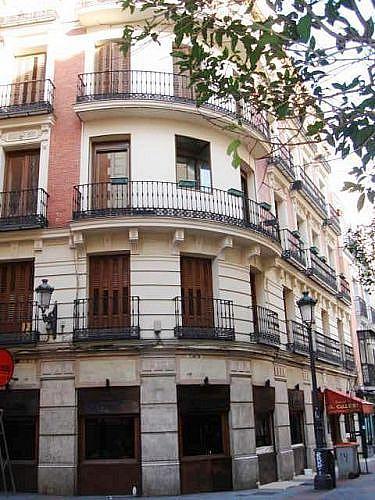 - Piso en alquiler en calle Cl Principe, Cortes-Huertas en Madrid - 231407180