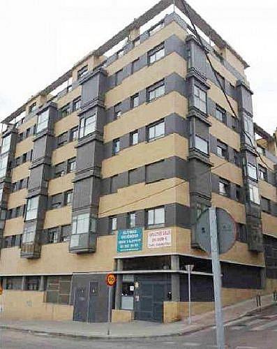 - Garaje en alquiler en calle Direccion, Tetuán en Madrid - 231408281