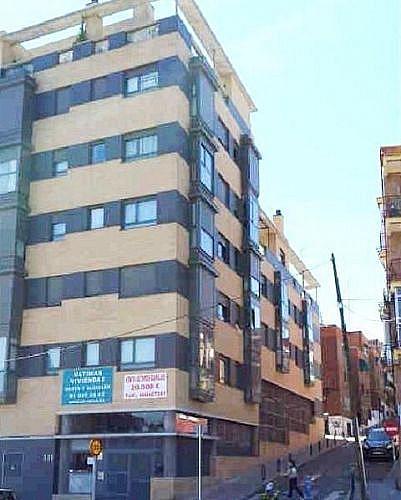- Garaje en alquiler en calle Direccion, Tetuán en Madrid - 231408284