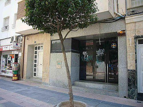 - Local en alquiler en calle San Pascual, Yecla - 231409220