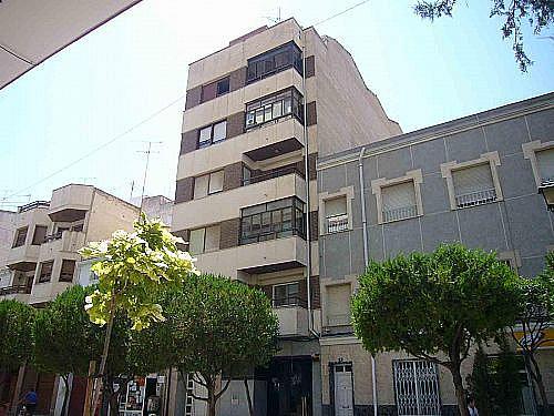 - Local en alquiler en calle San Pascual, Yecla - 231409223