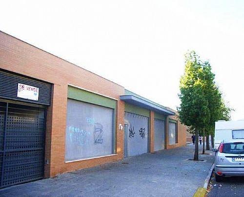 - Local en alquiler en calle Antonio Machado, San Juan del Puerto - 231409352