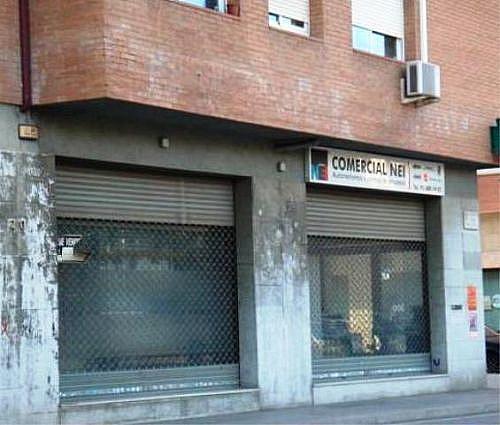 - Local en alquiler en calle Santiago Rusiñol, Molins de Rei - 231409448