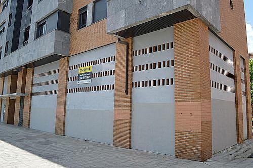 Local en alquiler en calle Guipuzcoa, Berriozar - 289764447