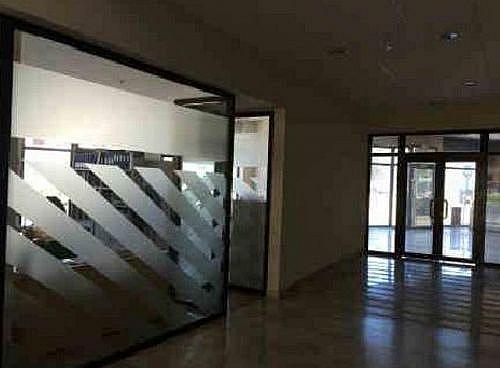 - Local en alquiler en calle Benacazon, Bollullos de la Mitación - 231409844