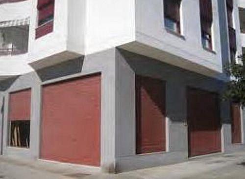 - Local en alquiler en calle L¿Amet, Silla - 231409895