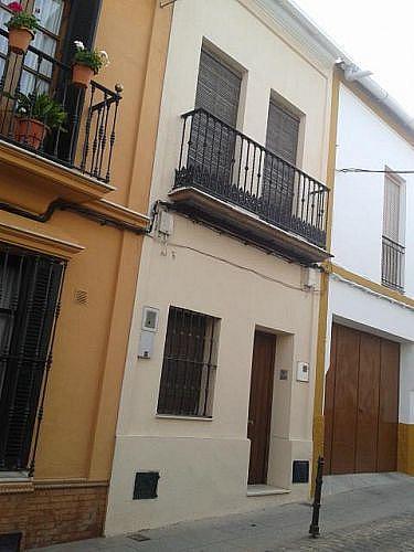 - Dúplex en alquiler en calle Carmen Torres, Pilas - 231409925