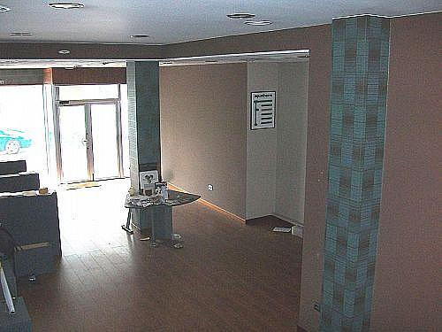 - Local en alquiler en calle Eduardo Iglesias, Gondomar - 231409937
