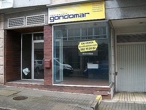 - Local en alquiler en calle Eduardo Iglesias, Gondomar - 231409943