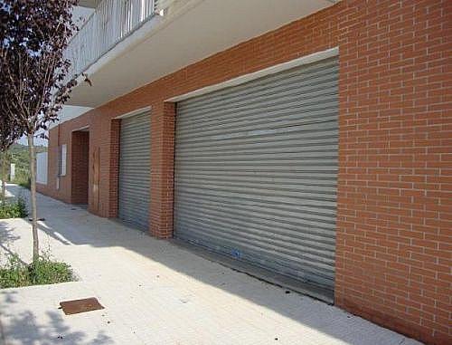- Local en alquiler en calle Cami del Suro, Santa Maria de Vilalba - 231410624