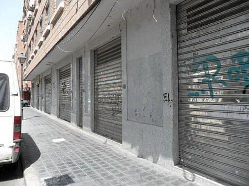- Local en alquiler en calle Padre Porta, Poblats Marítims en Valencia - 231411113