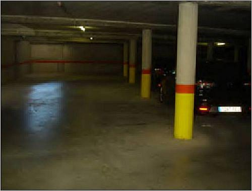 - Garaje en alquiler en calle De la Verge del Claustre, Guissona - 231411197