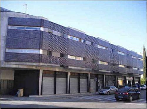 - Garaje en alquiler en calle De la Verge del Claustre, Guissona - 231411200