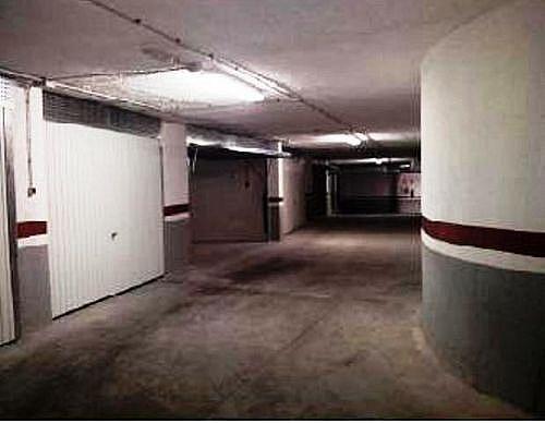 - Garaje en alquiler en calle Vall D`Ebo, Pego - 231412451