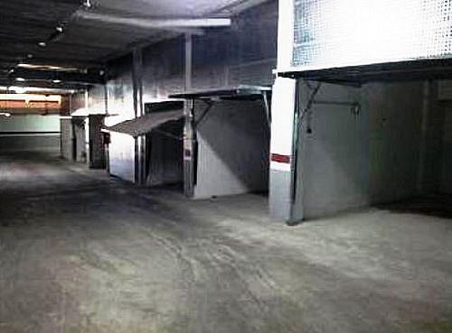 - Garaje en alquiler en calle Vall D`Ebo, Pego - 231412484