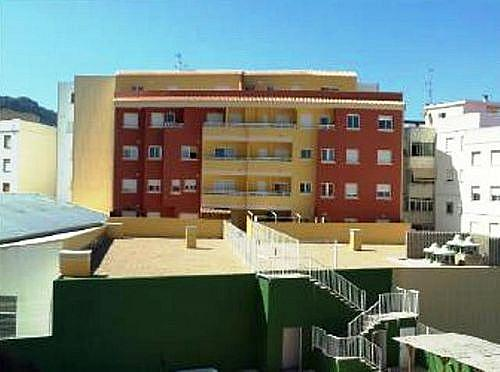 - Garaje en alquiler en calle Vall D`Ebo, Pego - 231412490