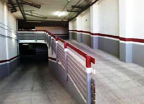 - Garaje en alquiler en calle Vall D`Ebo, Pego - 231412493