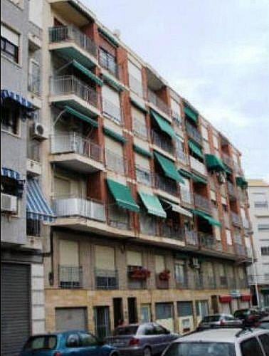 - Piso en alquiler en calle Pablo Picasso, Elche/Elx - 231415169