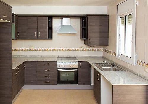 - Casa adosada en alquiler en calle Cami de Valls, Puigdelfi - 231415268