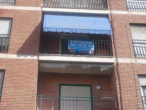 - Piso en alquiler en calle Bernabé del Campo Latorre, Elche/Elx - 231415295