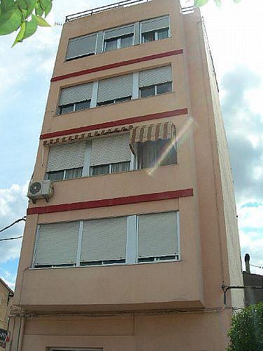 - Piso en alquiler en calle Compte de Torrefiel, Ontinyent - 231415376