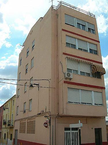 - Piso en alquiler en calle Compte de Torrefiel, Ontinyent - 231415382