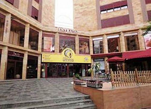 - Local en alquiler en parque Jose Arozarena Paredes Ed Recreativo, Santa Cruz de Tenerife - 234424064