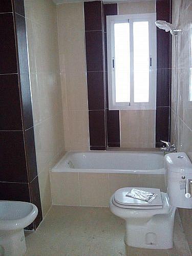 - Piso en alquiler en calle Pais Valenciano, Atarfe - 238041281