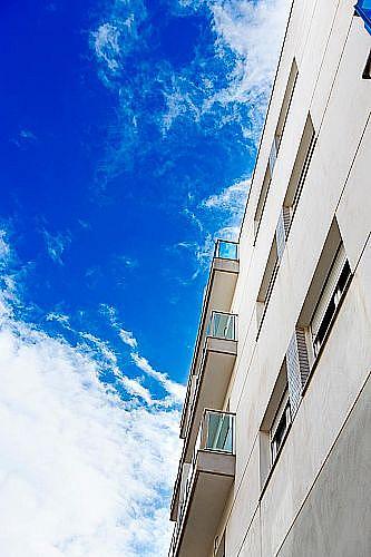 Piso en alquiler en calle Zeus, Ejido (El) - 346951699
