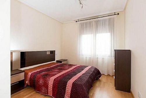 - Piso en alquiler en calle Rio Molinos, Lardero - 243306129