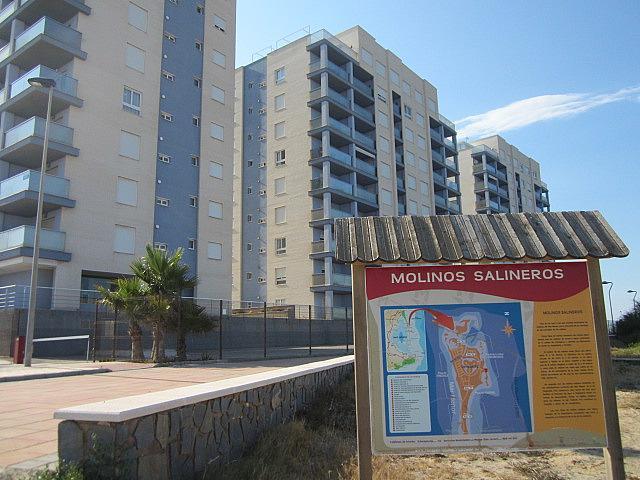 Piso en alquiler de temporada en urbanización Veneziola Golf II Bloque, Manga del mar menor, la - 145809093