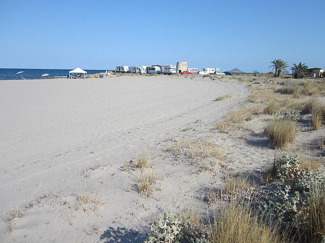 Piso en alquiler de temporada en urbanización Veneziola Golf II Bloque, Manga del mar menor, la - 145809094