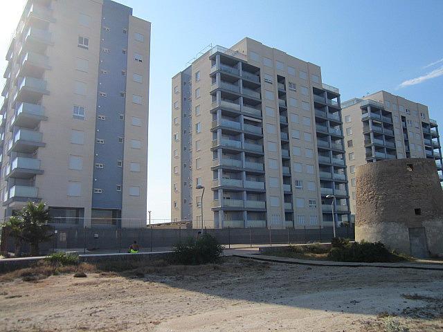 Piso en alquiler de temporada en urbanización Veneziola Golf II Bloque, Manga del mar menor, la - 145809096
