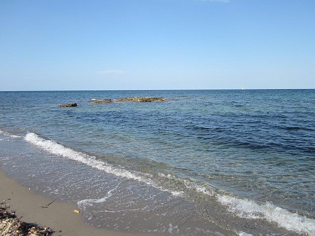Piso en alquiler de temporada en urbanización Veneziola Golf II Bloque, Manga del mar menor, la - 145809107