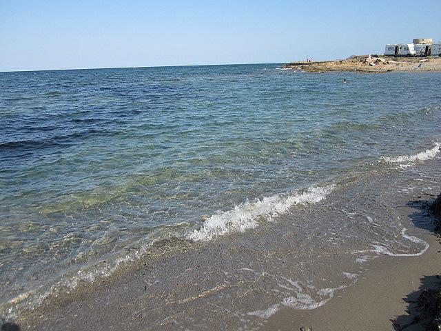 Piso en alquiler de temporada en urbanización Veneziola Golf II Bloque, Manga del mar menor, la - 145809108