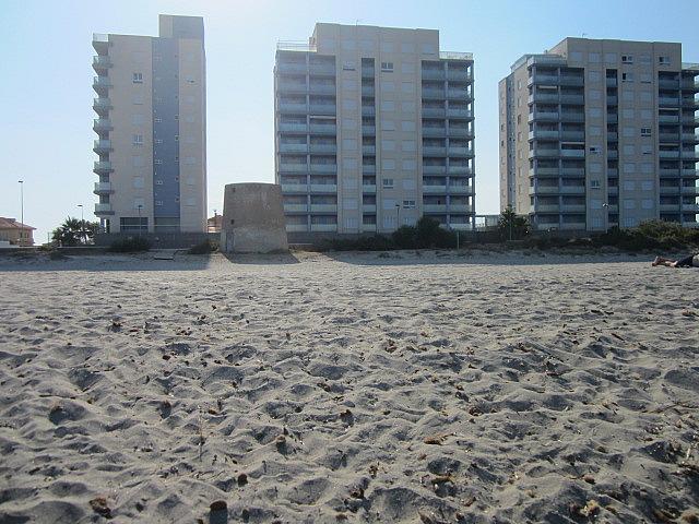 Piso en alquiler de temporada en urbanización Veneziola Golf II Bloque, Manga del mar menor, la - 145809112