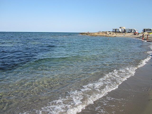 Piso en alquiler de temporada en urbanización Veneziola Golf II Bloque, Manga del mar menor, la - 145809117