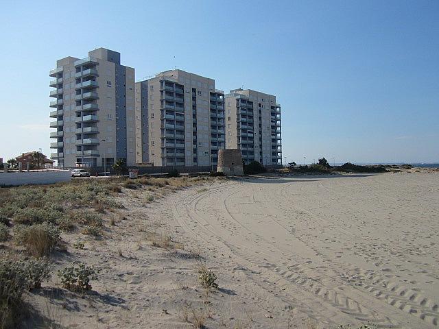 Piso en alquiler de temporada en urbanización Veneziola Golf II Bloque, Manga del mar menor, la - 145809125