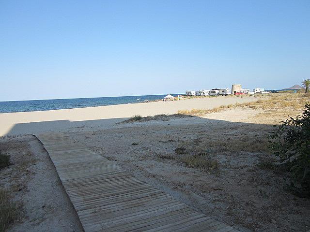 Piso en alquiler de temporada en urbanización Veneziola Golf II Bloque, Manga del mar menor, la - 145809128