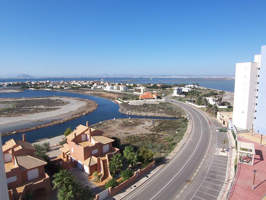 Piso en alquiler de temporada en urbanización Veneziola Golf II Bloque, Manga del mar menor, la - 145816642