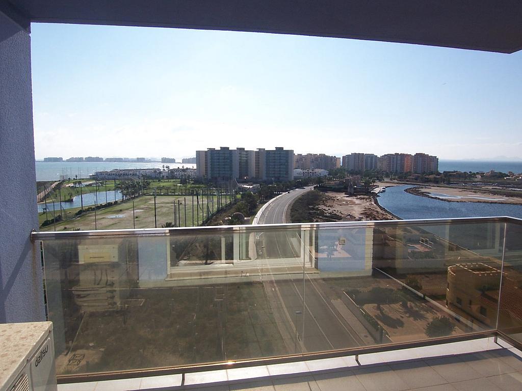 Piso en alquiler de temporada en urbanización Veneziola Golf II Bloque, Manga del mar menor, la - 145816645