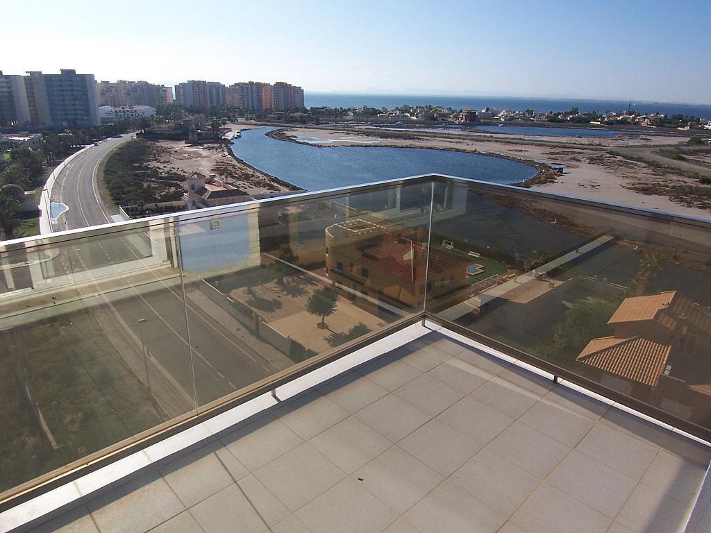 Piso en alquiler de temporada en urbanización Veneziola Golf II Bloque, Manga del mar menor, la - 145816650