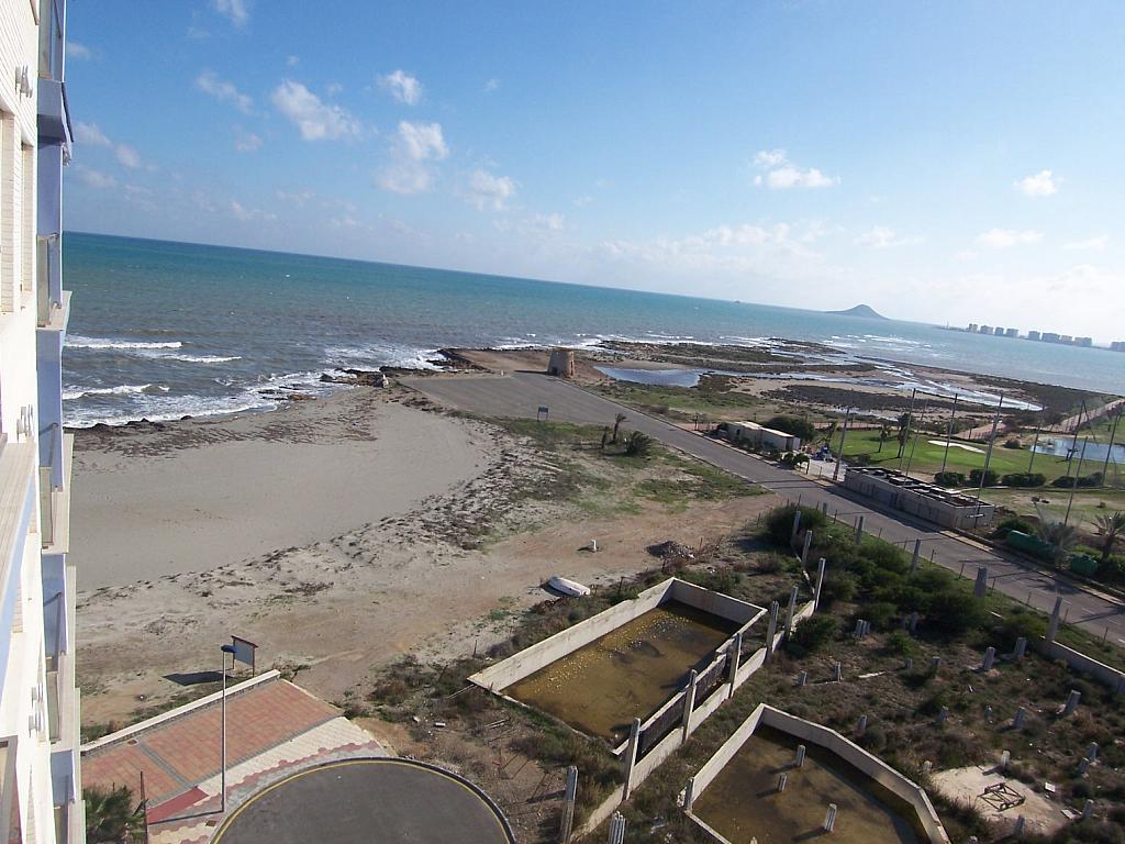 Piso en alquiler de temporada en urbanización Veneziola Golf II Bloque, Manga del mar menor, la - 145816651