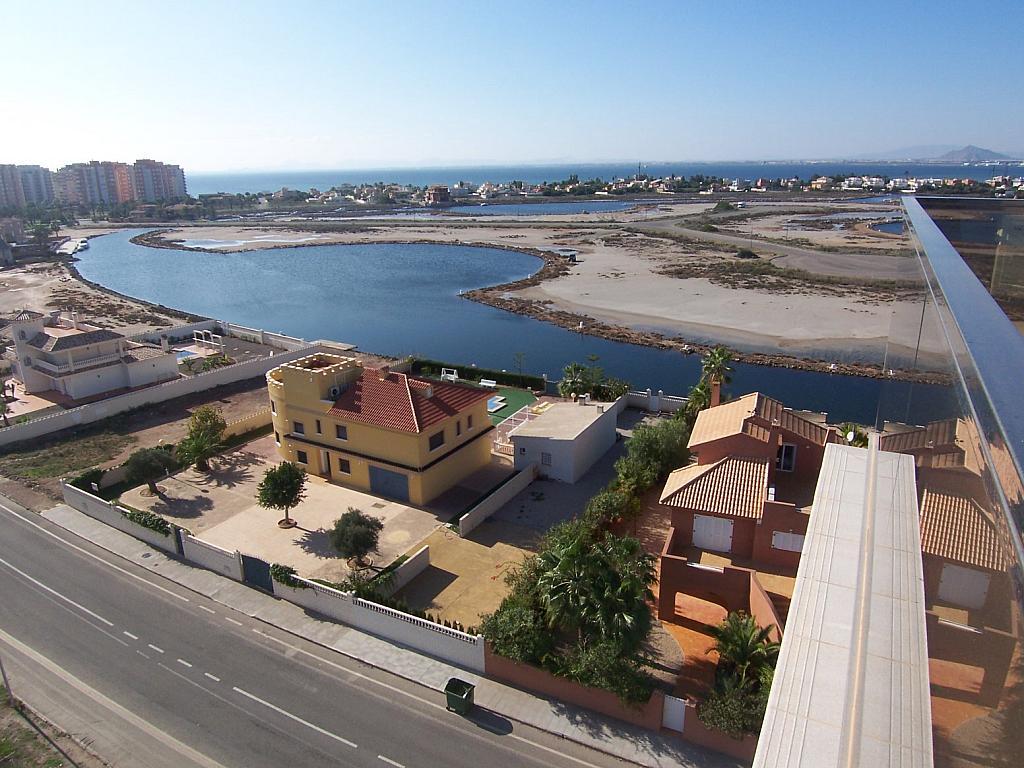 Piso en alquiler de temporada en urbanización Veneziola Golf II Bloque, Manga del mar menor, la - 145816654