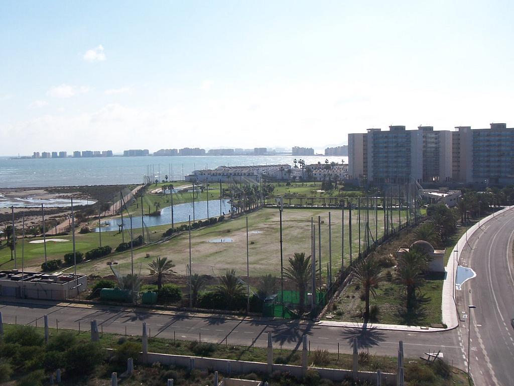 Piso en alquiler de temporada en urbanización Veneziola Golf II Bloque, Manga del mar menor, la - 145816657